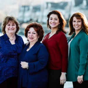 Hudson View Dental Team