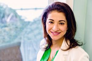 Dr. Ruba F. Rizqalla, DDS